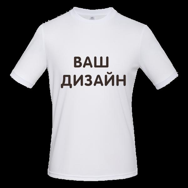 Принт на футболку Алматы